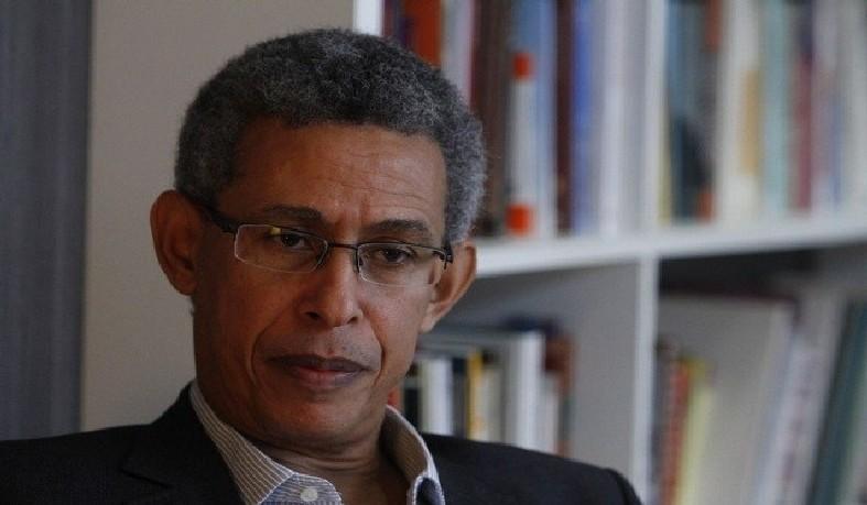 Professor-doutor da Universidade Federal da Bahia Wilson Gomes