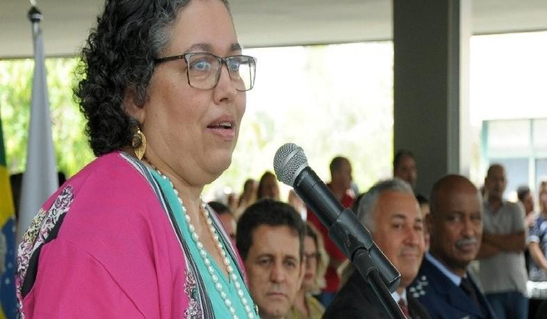 """Suely Araújo afirmou, em nota que a acusação, """"sem fundamento"""", """"evidencia completo desconhecimento da magnitude"""" do órgão e de suas funções"""