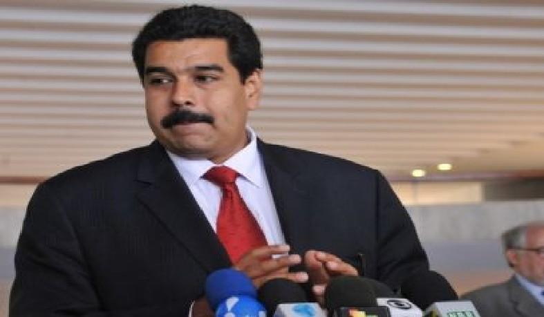 O presidente venezuelano deve ficar no poder até 2025.