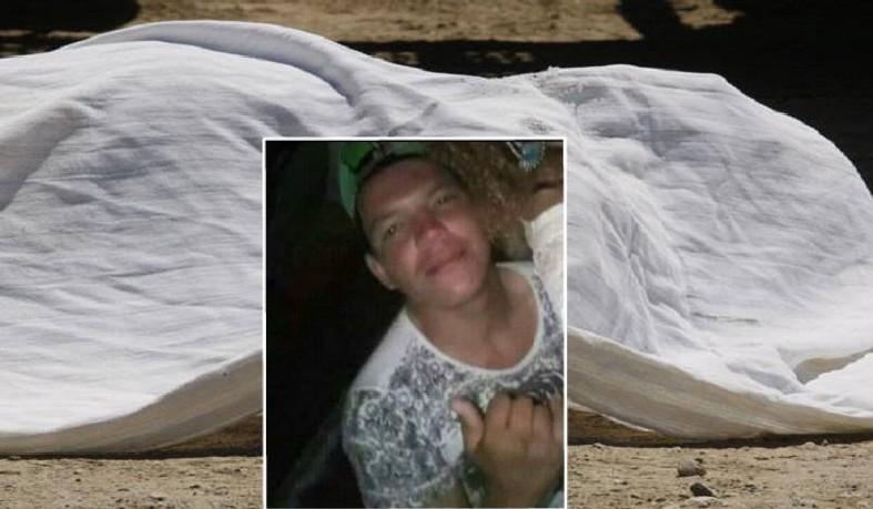 O jovem que era morador do Povoado de Maciel, não resistiu aos ferimentos e morreu no local.
