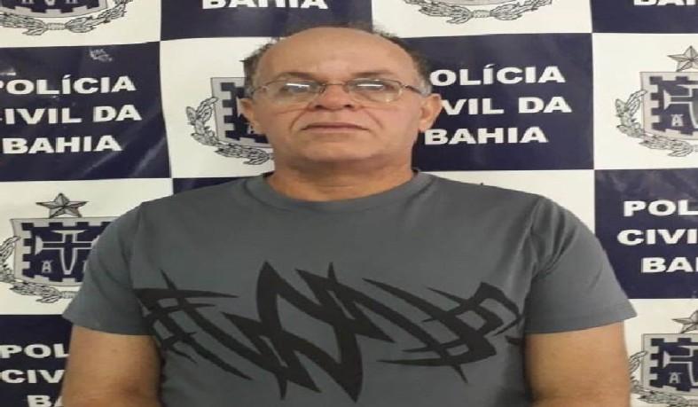 Além de psicólogo, o suspeito também atuava como pastor em uma igreja de Alcobaça