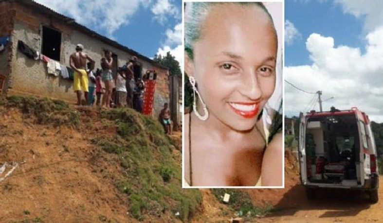 Mulher leva choque elétrico em geladeira e morre em Gandu