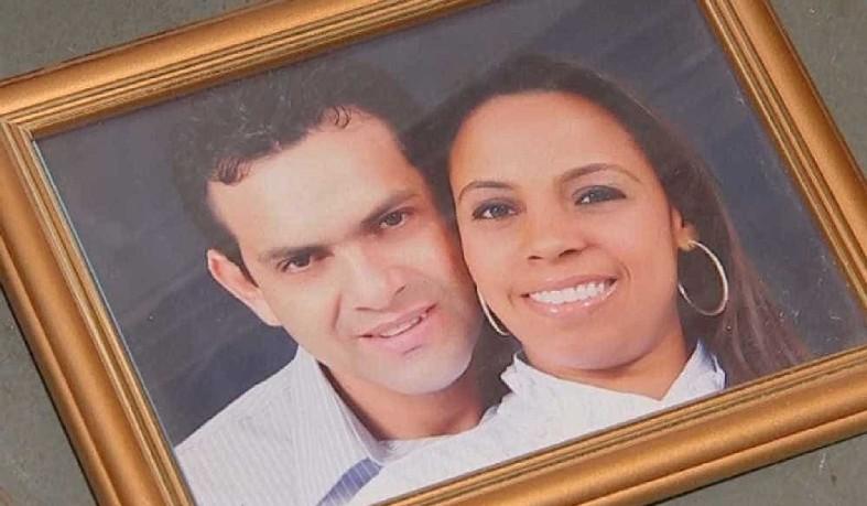 O autor do crime foi preso em Pernambuco nessa sexta-feira (18)