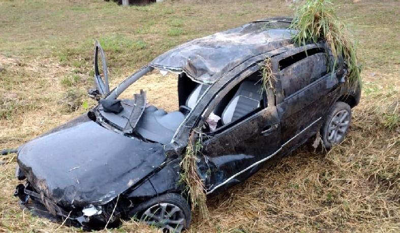 Balanço foi divulgado nesta segunda-feira (4) pela Polícia Rodoviária Federal (PRF). Levantamento leva em consideração apenas os óbitos nos locais dos acidentes.