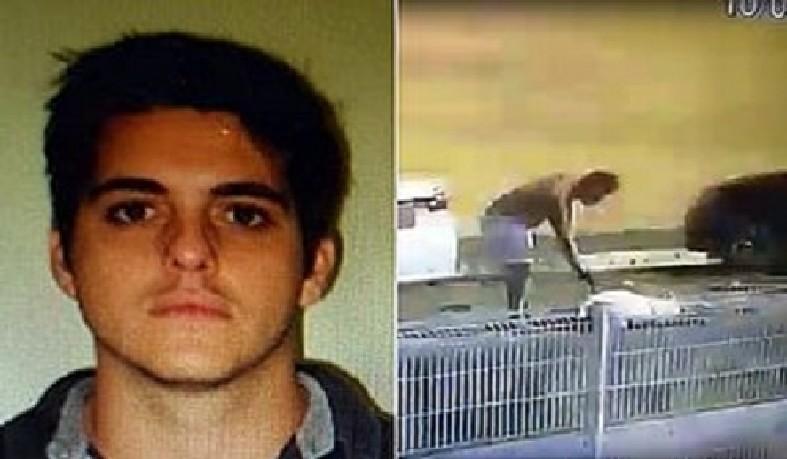 Advogado é procurado por espancar policial civil e tentar balear homem na Bahia
