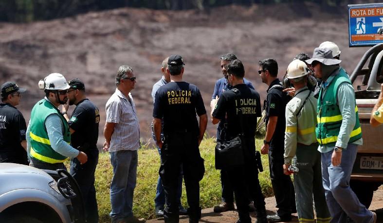 Operação desta sexta ocorre em Minas Gerais, São Paulo e Rio de Janeiro; nº de mortos identificados chegou a 163