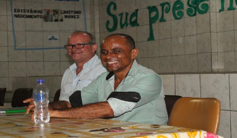 Poetas de Santaluz estão entre os seis escritores nordestinos e entre os 25 reconhecidos e premiados pelo Ministério da Cultura