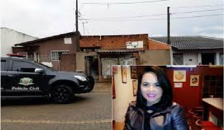Elis Cristina Silva da Costa teria tido um breve relacionamento com o assassino