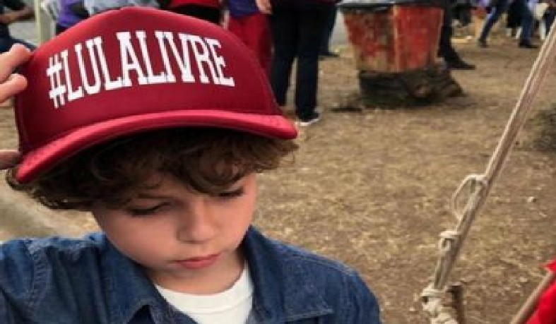 O garoto de 7 anos morreu na manhã desta sexta-feira (1º) em decorrência de um quadro de meningite meningocócica,