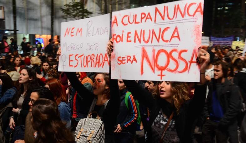 8 de março é considerado o dia de luta dos direitos das mulheres em todo o mundo