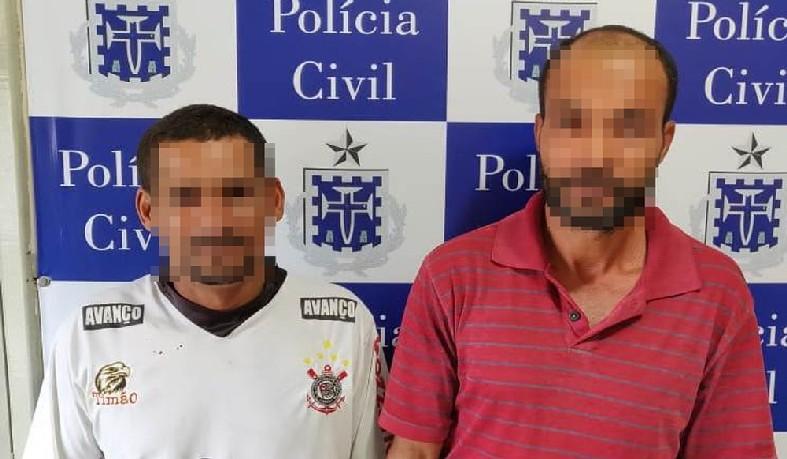 Prisão ocorreu na quarta-feira (20), durante operação das policias Civil e Militar