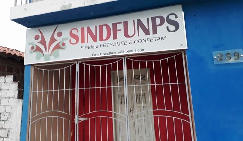Sindicato dos Funcionários Públicos Municipais de Santaluz