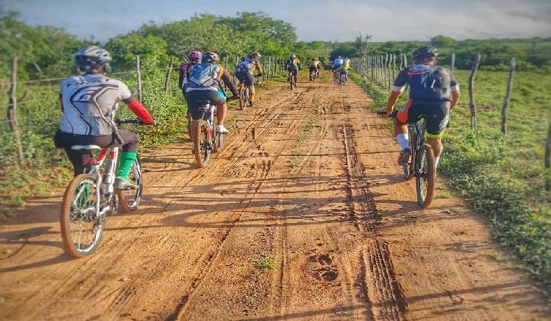 II Pedal Solidário acontece no domingo de páscoa