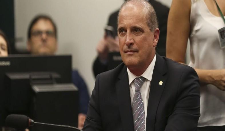 Oferta foi feita pelo ministro-chefe da Casa Civil, Onyx Lorenzoni, segundo líderes governistas