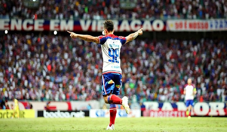 Técnico do Bahia valorizou jogadores após triunfo de 3x2 sobre o Corinthians