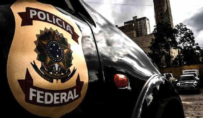 Foram cumpridos sete mandados judiciais de busca e apreensão, todos expedidos pela 26ª Zona Eleitoral de Belo Horizonte