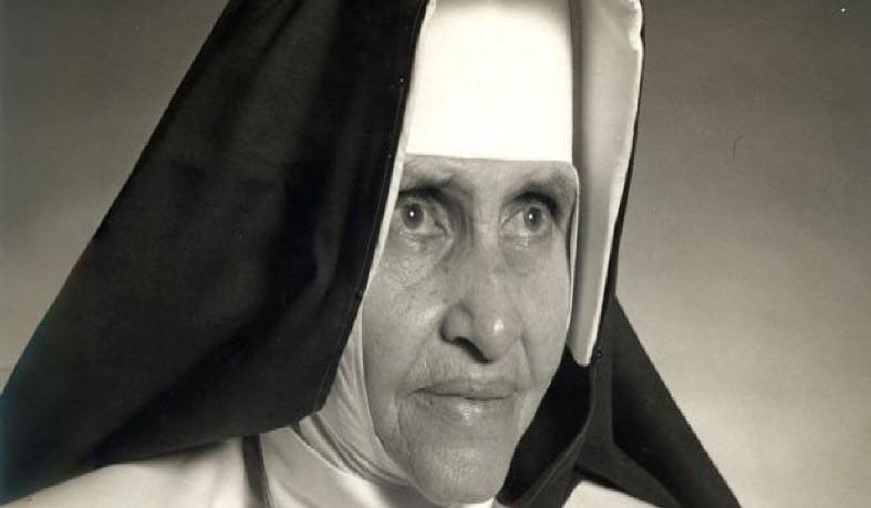 Religiosa deverá se tornar santa nos próximos meses, em data a ser divulgada