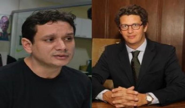 O secretário municipal de Sustentabilidade, Inovação e Resiliência (Secis), André Fraga, fez duras críticas.