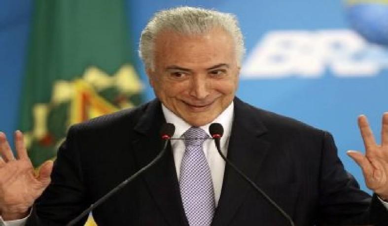 Ex-presidente é acusado de ter cometido os crimes de corrupção, peculato e lavagem de dinheiro.