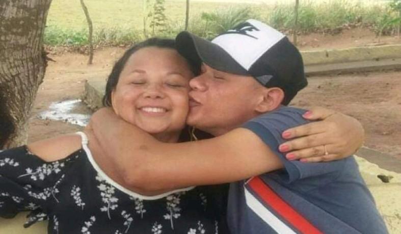 Jovem é preso em flagrante enquanto matava mãe a facadas na Bahia