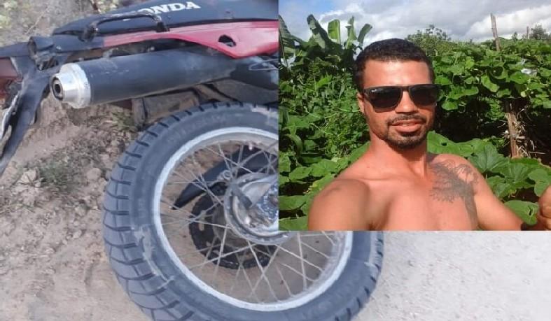 Jodenilso Ferreira Cunha,  26 anos