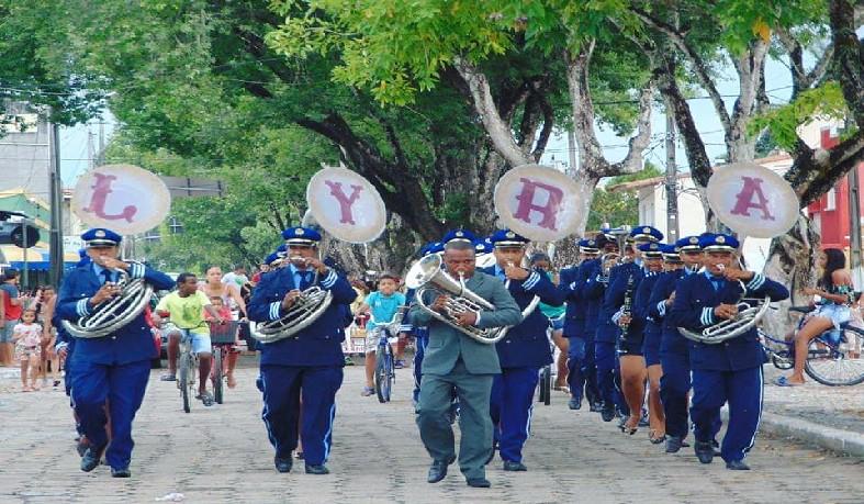 Sociedade Lyra Popular vem de Belmonte para o Cortejo na capital baiana