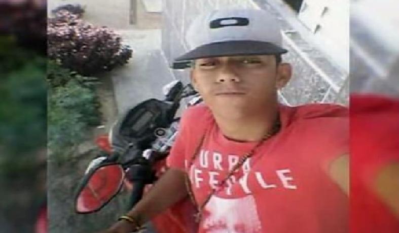 Jovem de 18 anos assassinado no povoado Bola Verde