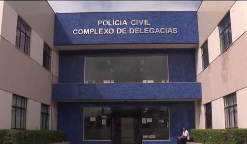 Caso foi registrado no Complexo de Delegacias de Feira de Santana