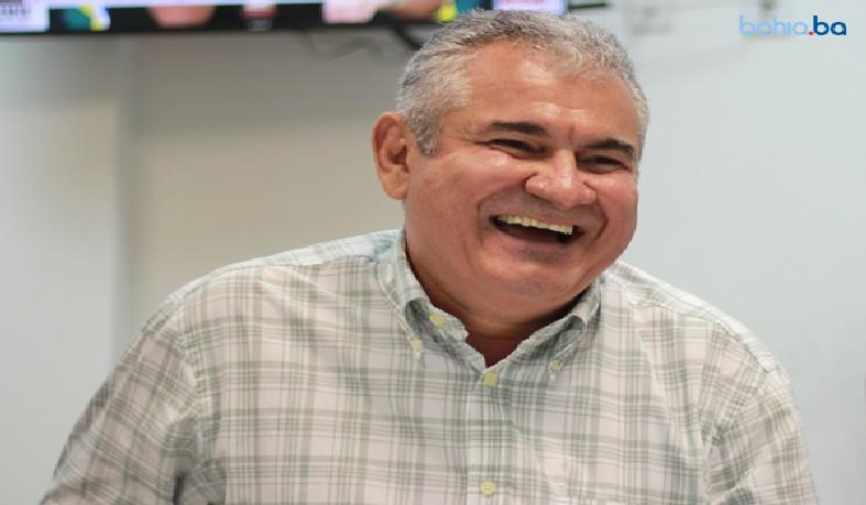 Senador Angelo Coronel (PSD)