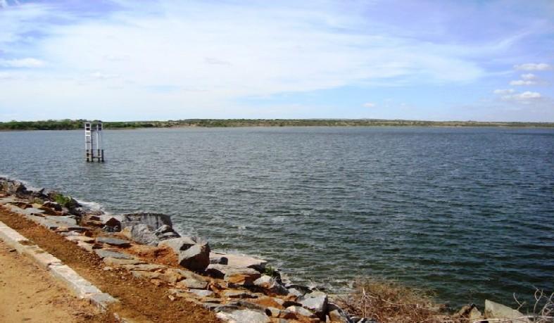 caso não haja manutenção, o risco de ruptura da Barragem é considerado grande.