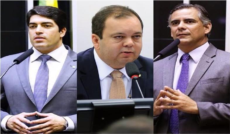 Deputados ligados à situação e oposição de Santaluz votam a favor da reforma da Previdência