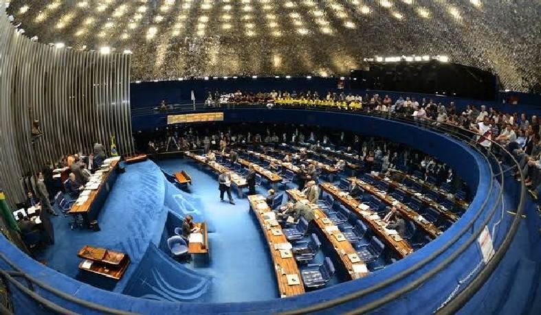 Como já passou pelo Senado, projeto já será encaminhado a Bolsonaro