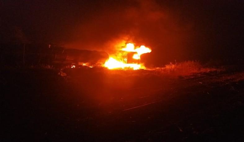Conforme a PRF, o caso ocorreu no KM-728, por volta das 22h. Ainda não há detalhes sobre as circunstâncias do acidente