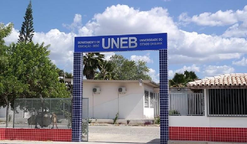 UNEB de Conceição do Coité – BA