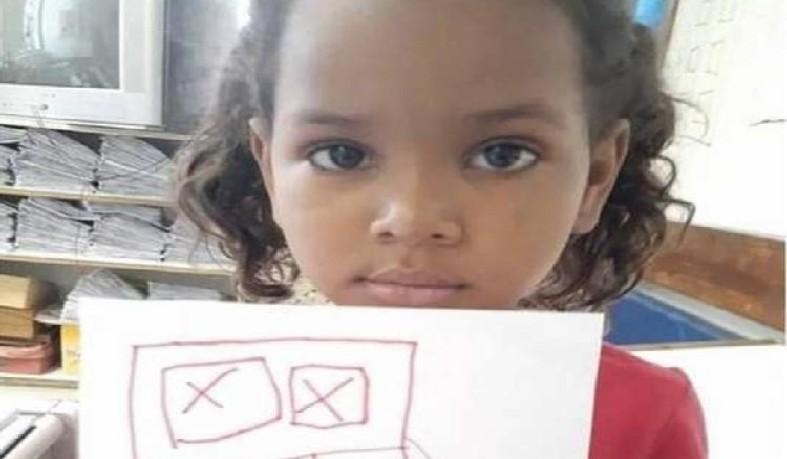 Criança de cinco anos baleada em Realengo