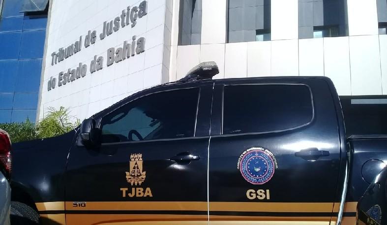 PF deflagra operação contra suposto esquema para venda de decisões judiciais na BA