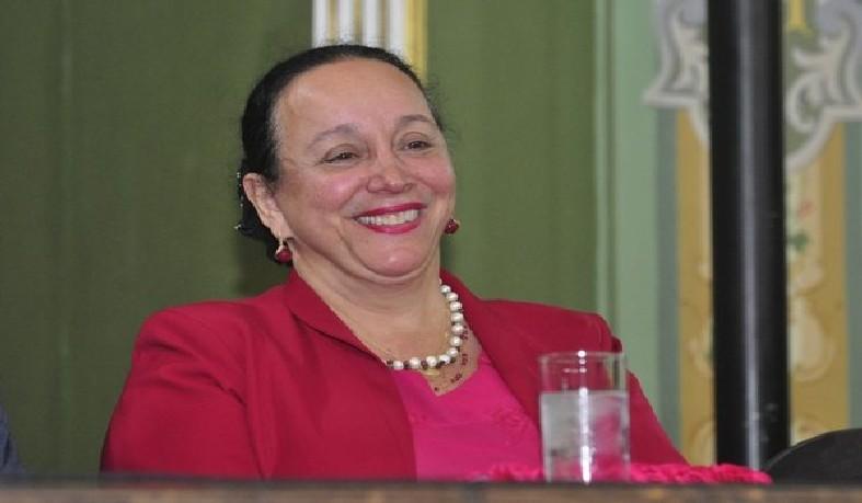Desembargadora Maria do Socorro Barreto Santiago