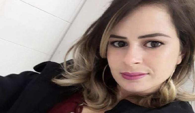 A vítima Suelma Sousa teria descoberto que o companheiro a traiu