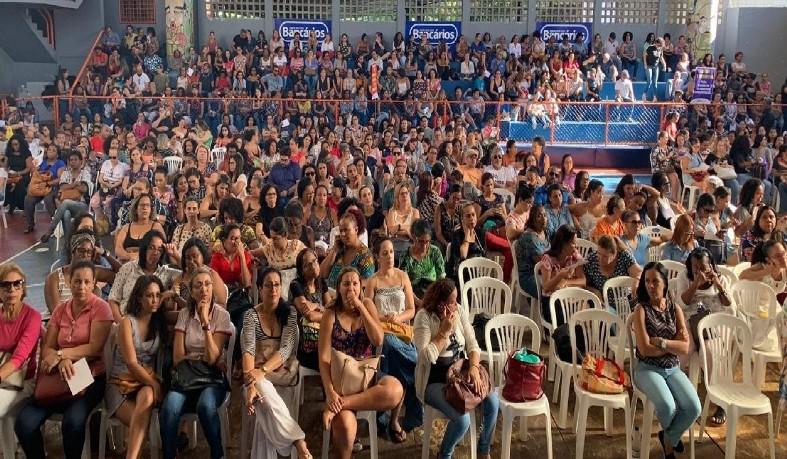 """""""O governador vai ter que devolver estes valores aos trabalhadores"""", disse o coordenador-geral da APLB, Rui Oliveira"""