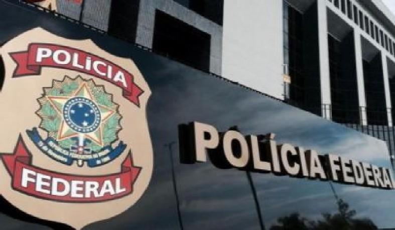 A PF vai indiciar 28 pessoas pela prática do crime de tráfico internacional de armas de fogo, lavagem de dinheiro, associação criminosa e falsidade ideológica.