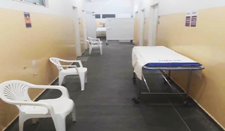 Hospital de Santaluz