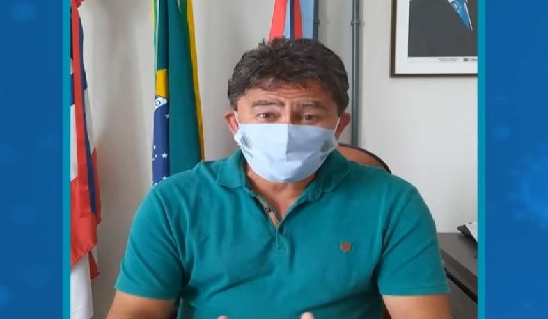 A prefeitura ainda informou que quatro suspeitas da doença seguem sob investigação.