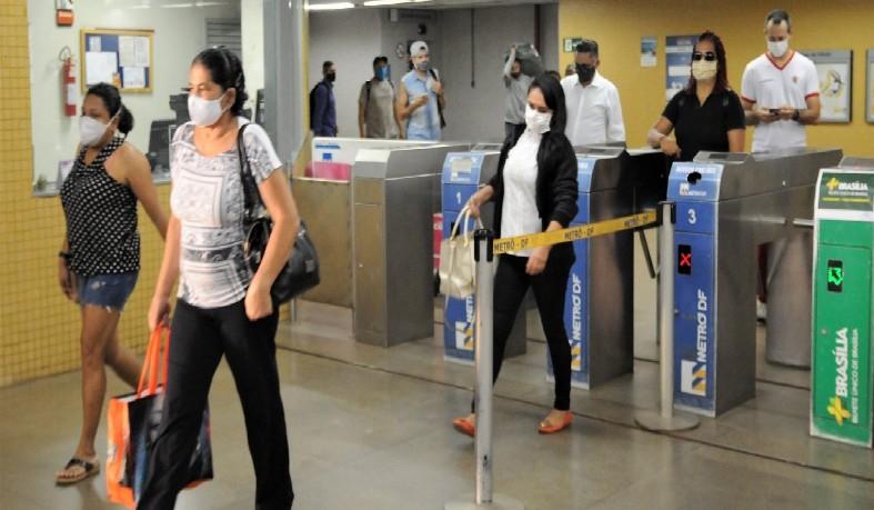 Segundo estudo da Unifesp, são 86 milhões de pessoas que podem ter maiores complicações caso sejam contaminadas pelo coronavírus