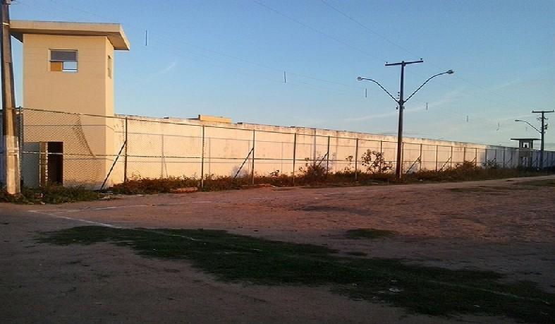 ustiça determina transferência de presos com Covid-19 do Complexo Policial do Sobradinho para presídio de Feira Santana
