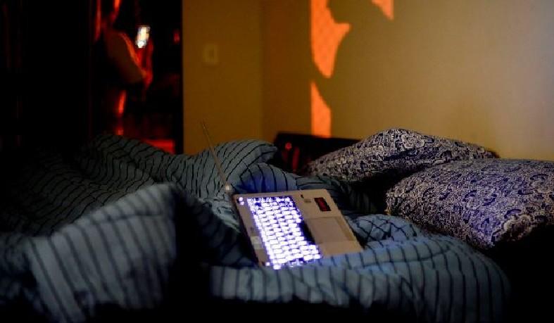 Boa noite de sono auxilia no fortalecimento do sistema imunológico.
