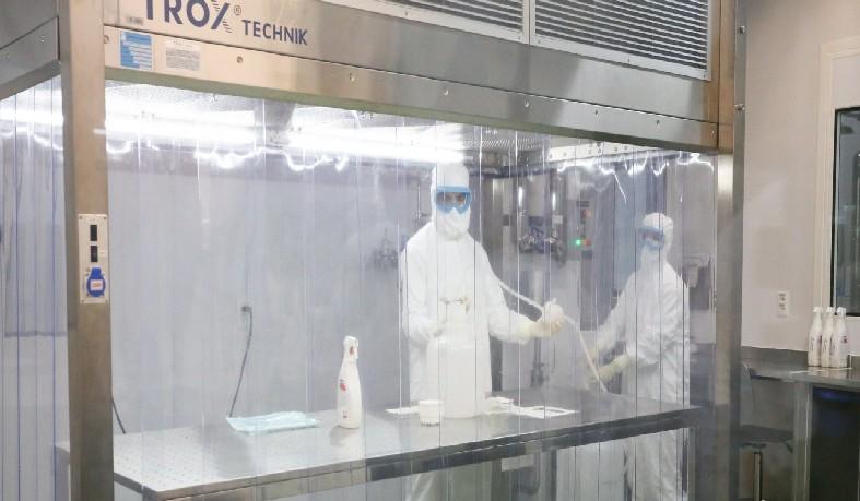 A imunização será utilizada em São Paulo para uma fase de testes com 9.000 pessoas