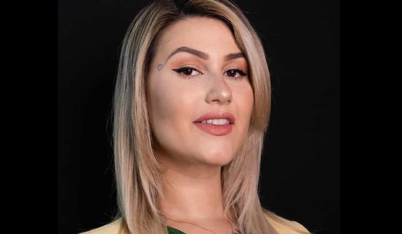 A ativista é uma das investigada no inquérito das fake news