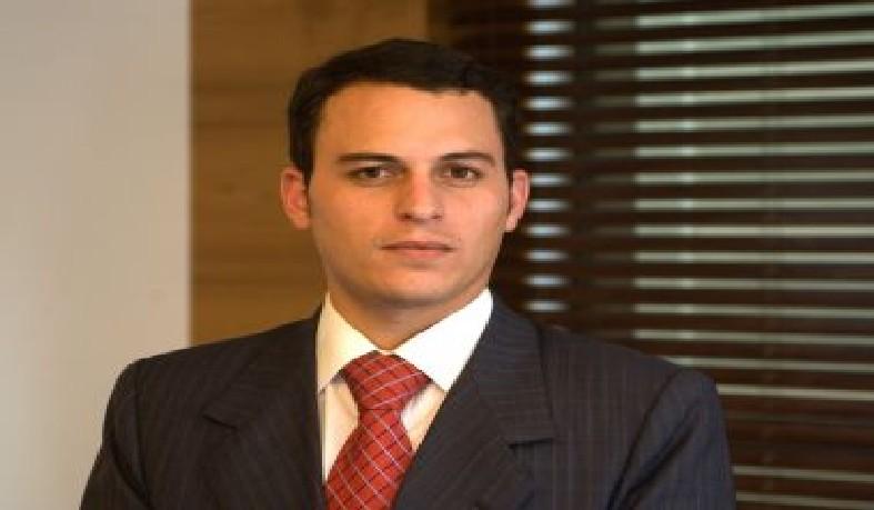 Tiago Cedraz é filho de ministro do TCU