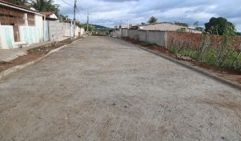 Otacílio Júnior Souza Santos, de 22 anos, foi achado morto no povoado da Marreca, zona rural da cidade de Capela do Alto Alegre.