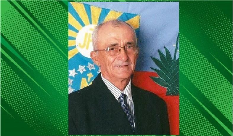Ivo Ferreira, irmão do ex-prefeito Ismael Ferreira legislou por quatro mandatos